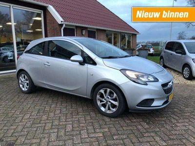 tweedehands Opel Corsa 1.4 BI-FUEL EDITION