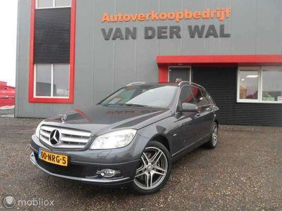 tweedehands Mercedes C350 Estate CDI Elegance