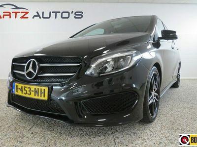 tweedehands Mercedes B200 Prestige AUT | AMG-LINE | NIGHT | NAV | LED | CRUISE