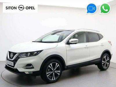 tweedehands Nissan Qashqai 1.3 DIG-T 140pk N-Connecta | Actieprijs € 30.950