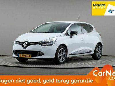 tweedehands Renault Clio 0.9 TCe ECO Night&Day, € 9.400