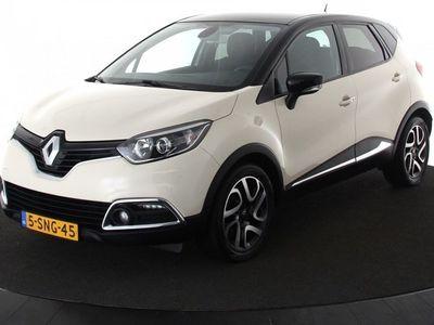 tweedehands Renault Captur 0.9 TCe Dynamique | Navigatie | Zondag Open!