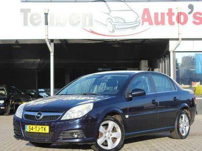 tweedehands Opel Vectra 1.9 CDTi Executive Euro 4 airco, climate control,