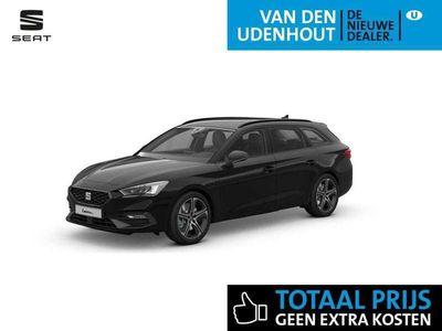tweedehands Seat Leon Sportstourer 4 FR PHEV 1.4 TSI eHybrid 150kW / 204