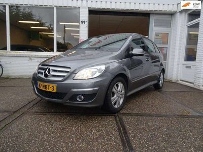 tweedehands Mercedes B150