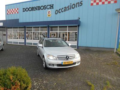 tweedehands Mercedes 220 C-KLASSE EstateCDI Business Class Avantgarde !!2e EIGENAAR!!