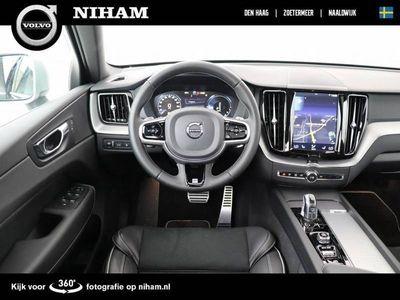 tweedehands Volvo XC60 T8 TE AWD R-DESIGN -HEAD-UP|ADAP.CRUISE|CAMERA