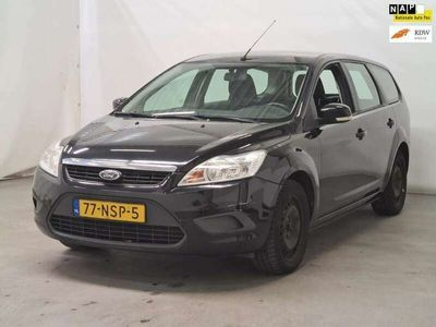 tweedehands Ford Focus Wagon 1.6 TDCi Trend/NAVI/BLUETOOTH/CRUISE/AIRCO/2