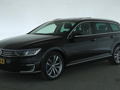 tweedehands VW Passat VARIANT 1.4 TSI GTE High Edition