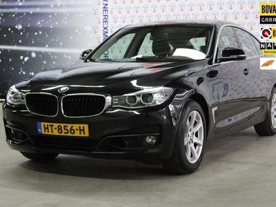 tweedehands BMW 320 3-SERIE Gran Turismo i Essential .Nav.Pano.Clima.PDC
