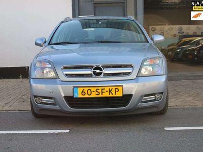 tweedehands Opel Signum 2.2-16V Elegance Automaat Nieuwe APK