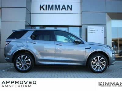 tweedehands Land Rover Discovery Sport P300e PHEV R-Dynamic S