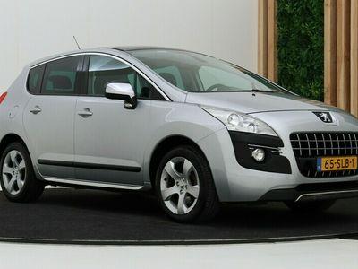 tweedehands Peugeot 3008 1.6 THP GT | Automaat | Panoramadak | Navigatie | Head-Up | Trekhaak