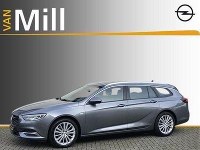 tweedehands Opel Insignia Sports Tourer 1.6 Turbo 200 PK Automaat Business Executive || ExecPack |Led.bekleding | WinterPack | >>Van €32.995,- voor €31.995,-[[