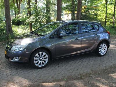 tweedehands Opel Astra 1.4 Turbo Edition, Airco!