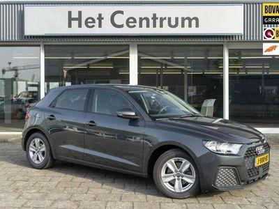 tweedehands Audi A1 Sportback 30 TFSI 115Pk - Airco - Cruise Control - MMI Plus - Lane Assist