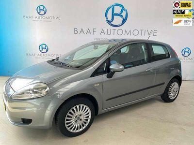 tweedehands Fiat Grande Punto 1.4 Edizione Prima 2006 67000km 2995 eu
