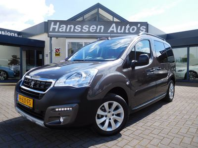 tweedehands Peugeot Partner Tepee 1.2 PureTech Active