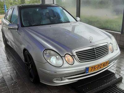 tweedehands Mercedes E400 400 CDI Elegance
