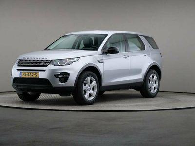 tweedehands Land Rover Discovery Sport 2.0 eD4 E-Capability Urban Series Pure, Leder, Navigatie, Trekhaak