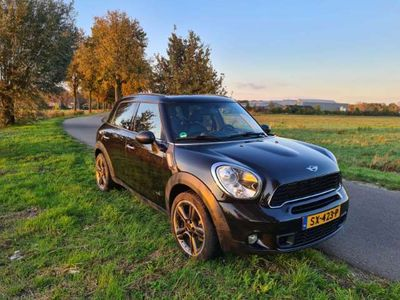 tweedehands Mini Cooper S Countryman Cooper S 1.6 ALL4 Chili