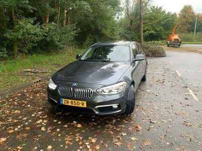 tweedehands BMW 116 i M Sport