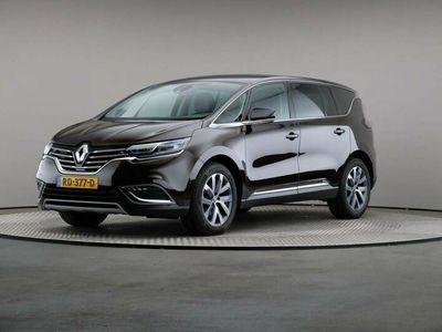 tweedehands Renault Espace 1.6 dCi EDC, Automaat, € 21.900