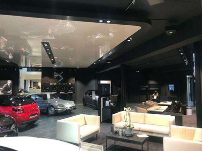 tweedehands DS Automobiles DS3 Crossback 1.2 PureTech 100pk Business ALL-WEATHER