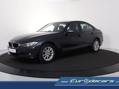 tweedehands BMW 318 318 d Comfort *Navi*Leer*Park Assist*