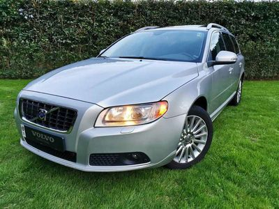 tweedehands Volvo V70 3.0 T6 AWD Summum geartronic, adapt. cruise/xenon