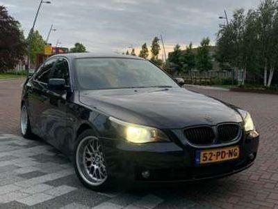 tweedehands BMW 520 520 i / 530i lpg 180dkm 231pk