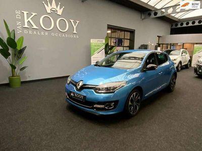 tweedehands Renault Mégane 1.2 TCe Bose 6 tot 12 maanden garantie