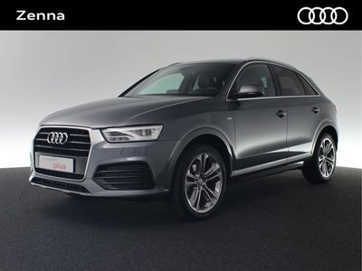 tweedehands Audi Q3 1.4 TFSI 150pk CoD Design Pro Line Plus