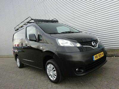tweedehands Nissan NV200 1.5 dCi Optima Airco