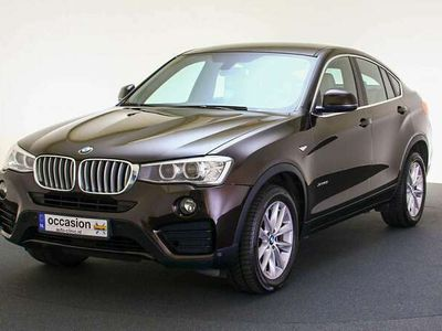 tweedehands BMW X4 xDrive28i Centennial Executive | Navi | Xenon | Wi
