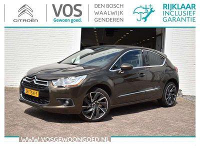 tweedehands Citroën DS4 THP 200 Sport Chic Navi | leder | Navigatie