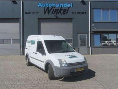 tweedehands Ford Transit Connect CONNECT T230L VAN 1,8TDCI 66