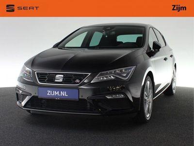 tweedehands Seat Leon ST 1.5 TSI 130 PK! FR Business Intense Full LED | Keyless entry/go | Navigatie | Lane assi | BTW Aftrekbaar |