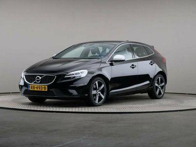 tweedehands Volvo V40 2.0 T4 Business Sport, LED, € 20.900