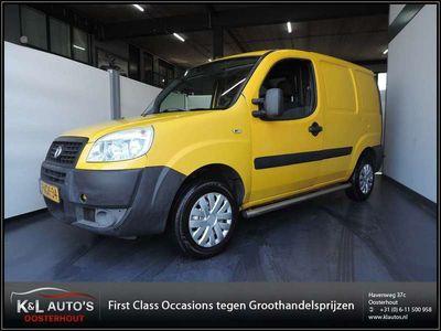 tweedehands Fiat Doblò Cargo 1.6 CNG Comfort
