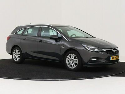 tweedehands Opel Astra Sports Tourer 1.0 Business+ Nr. 106341