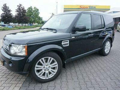 tweedehands Land Rover Discovery 3.0 SDV6 RECENT GROOT ONDERHOUD GEHAD!!
