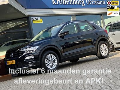 tweedehands VW T-Roc 1.5 TSI Style (NAVI CLIMATE CRUISE PDC)