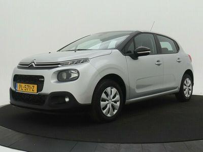 tweedehands Citroën C3 1.2 PureTech Feel
