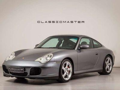 tweedehands Porsche 911 Carrera 4S 996 3.6 Coupé