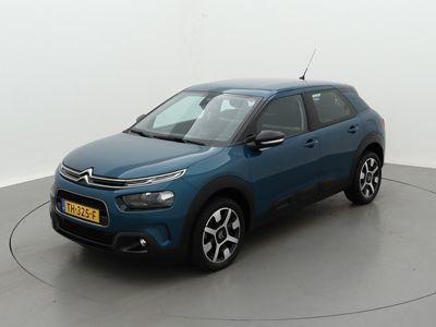 tweedehands Citroën C4 Cactus 1.2 PureTech 110pk S&S Business