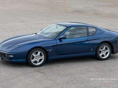 tweedehands Ferrari 456 M GT Manual 53.000km