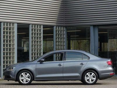 tweedehands VW Jetta Hybrid COMFORTLINE NAVI