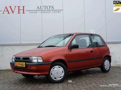 tweedehands Suzuki Alto 1.0 ga, apk bij aankoop!!