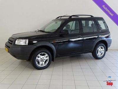 tweedehands Land Rover Freelander 2.5 V6 ES Wagon Automaat